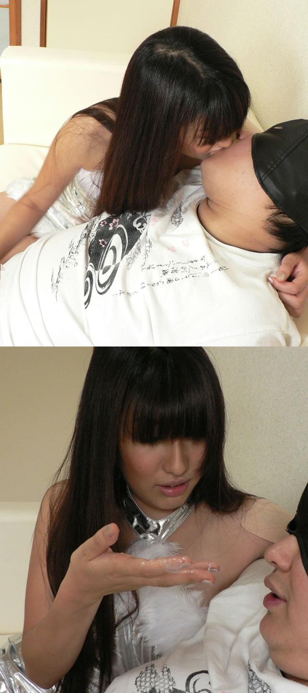 【母乳】4人の母乳ママとミルクまみれの集団ソーププレイ【133】